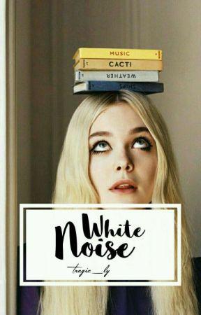 White Noise♜Edward Cullen  by tragic_ly