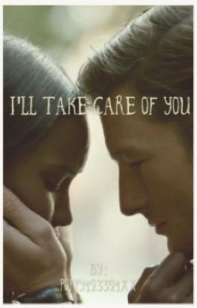 I'll take care of you by poppy123321xx
