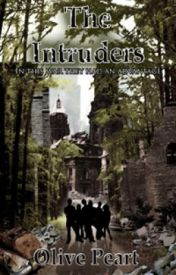 The Intruders by DemarchePublishing