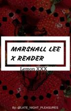 Marshall lee x reader lemon by Late_Night_Pleasures