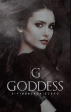 goddess. || sirius black  by siriusblackisdead