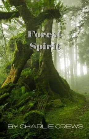 Forest Spirit by ghosttears2004