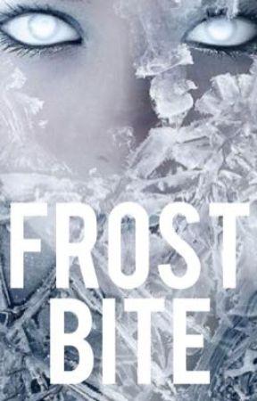 Frostbite by CharleighCharlie