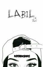 labil ; jjk x heb by jooliette