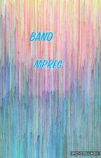 Bandom Mpreg by SheIsTheWriter