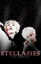 Stellasies | ChanBaek by taejin-ah