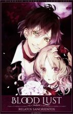 Blood Lust一Diabolik Lovers; Imaginas & Escenarios by -Dxrling-