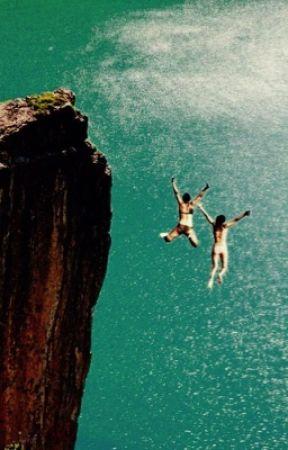 Free Falling  by ArdenMatthews