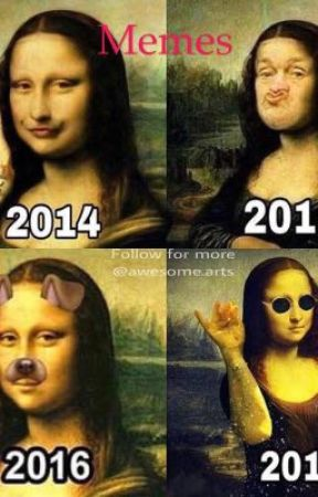 Memes by saz_wppm