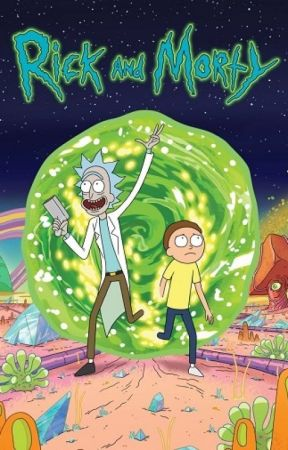 Rick and Morty - Season 2 Episode 4 - Wattpad
