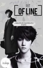 Out of Line [ChanBaek] by Jessinegas
