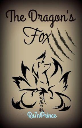 The Dragon's Fox by Ra7nPrince