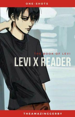 Levi X Reader Oneshots - SLAYING LOVE Cadet! Levi X Squad Leader