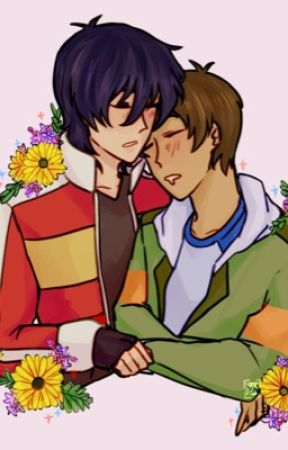 Klance oneshots and dabbles  by luna1158