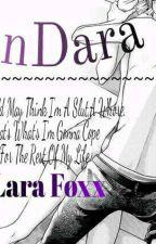 Jan Dara #Her Untold Story by LaraIrisFoxx