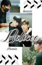 Believe [END] by Leozzi