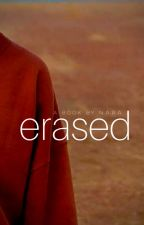 Erased | Jimin x Reader by sunflwwer
