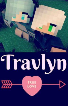 Travlyn: A Perfect Match by DixmondDrxgon