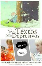 textos depresivos → yoonmin by IveethIturio