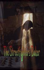 The Street Fighter's Baker by The_Trainer_Girl12