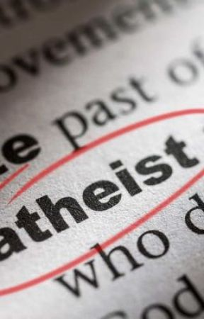 The growth of my atheism  by caseynicholer