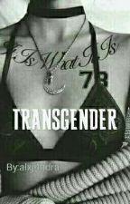 Transgender. | Larry Stylinson. by alxj4ndra