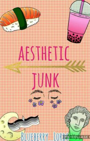 aesthetic junk by Blueberry_Lords
