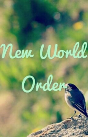 New World Order by kittykatqueen73