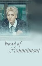 Bond of Commitment||SF9 K.H.Y [Editing] by imyourbunny