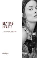 Beating Heart  ▷ T. STARK by starfragment