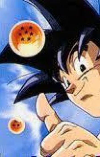 dragonball z  goku's last battle