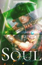 mi demonio de ojos verdes {demian y tu} (PAUSADA) by MizukyBlaze