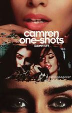 Camren One Shots (G!P) by turningpages97