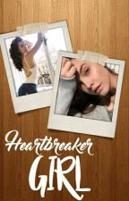 Heartbreaker Girl; ashton irwin. by mxfernxndx