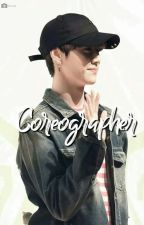 Coreographer → Mark Tuan  by paumarktuan