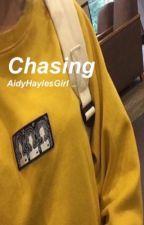 Chasing - h.g by AidyHayiesGirl