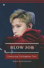 +blow job+ | ten  by seotse_Kj