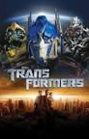 Transformers x reader - Tf5 Optimus Prime x Cybertronian Reader