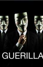 Guerrilla by Alessar_SC