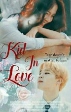『KID IN LOVE』❀MinHyo❀ by jeonkimin_