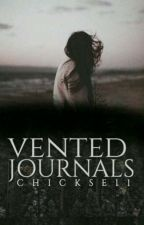 Vented Journals  by chickse11