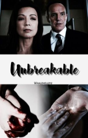 Unbreakable  A Philinda Fanfic by whalehello12