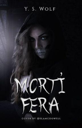 Mortífera  by YSWolf