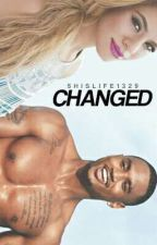 Changed Dinah/You by 5hislife1329