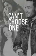 Can't Choose One Camren/You by 5hislife1329