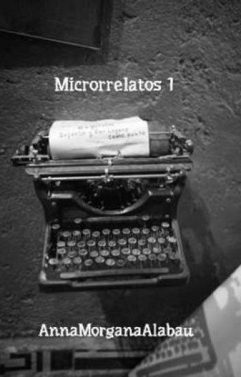 Microrrelatos 1