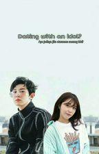 Dating With An Idol? [Chanji] by dasml_