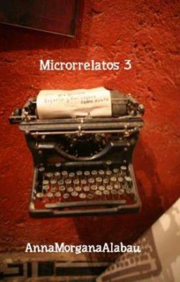 Microrrelatos 3