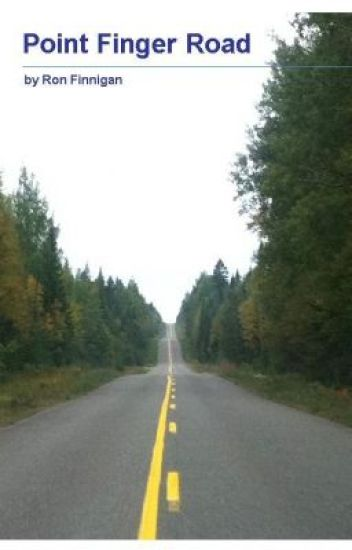 Point Finger Road
