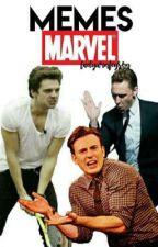 Memes Marvel by Ladywinfeyson